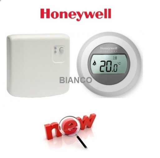 Termostat de ambient Honeywell Y87RF