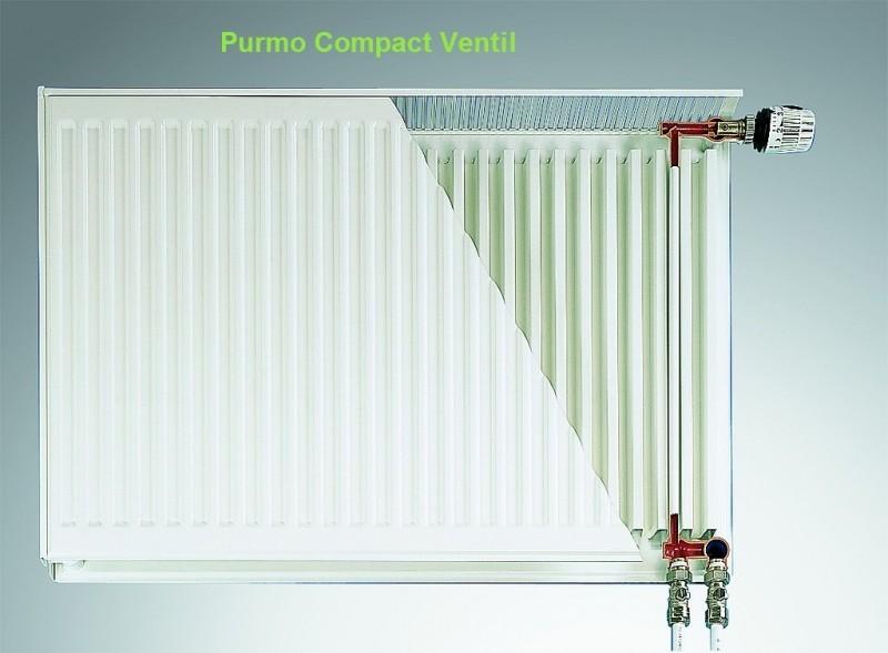 Calorifer Purmo Ventil Compact VC 22-450-800
