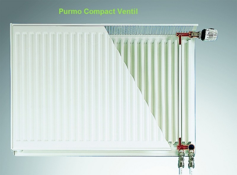 Calorifer Purmo Ventil Compact VC 22-600-800