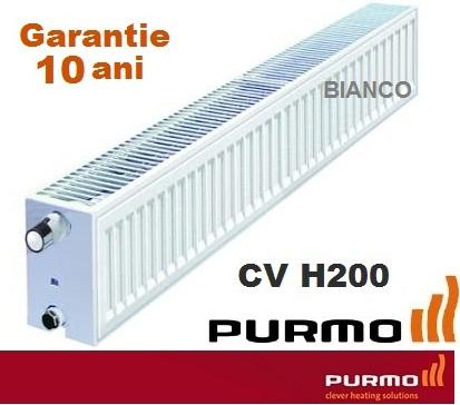 Calorifer Purmo CV 44x200x1400