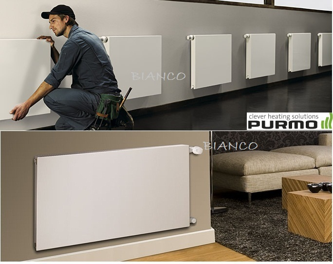 Calorifer Purmo Plan Compact FC 22x600x900