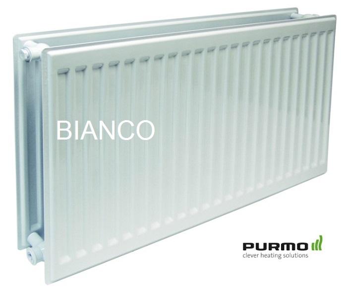 Calorifer panou Purmo Hygiene 20/600/600