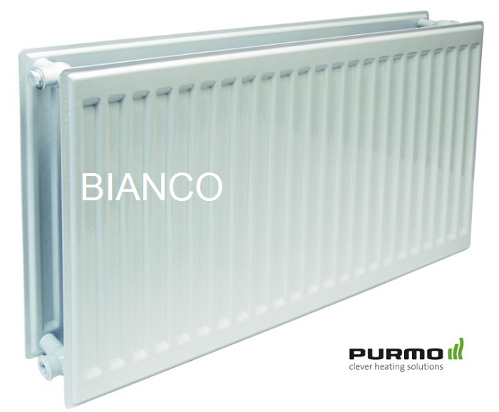 Calorifer panou Purmo Hygiene 20/600/1200