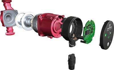 Pompa de circulatie Grundfos ALPHA 2L 25-60/130