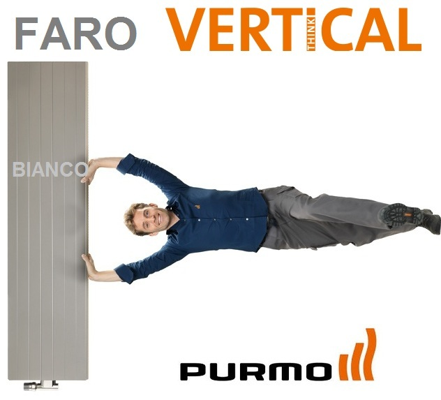 Calorifer Purmo FARO V 21x1800x450
