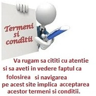 Termeni si conditii Kalorifere.ro