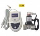 Senzor de gaz cu electrovana SicurGAS 3/4