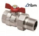 RBM - robinet sferic cu olandez 11/4 MF