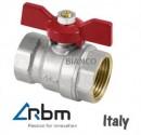 RBM - robinet sferic 1 MM