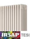 Calorifer multicoloana tubular IRSAP TESI 5 H 900