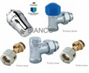 Set robinet termostatat CROM Jurgen Schlosser THN 1/2x16
