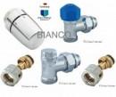 Set robinet termostatat CROM Jurgen Schlosser Design 1/2x16