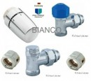 Set robinet termostatat CROM Jurgen Schlosser Design 1/2x15