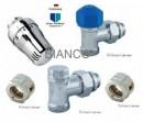 Set robinet termostatat CROM Jurgen Schlosser THN 1/2x15