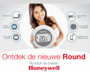 Termostat de ambient WiFi Honeywell Y87RF