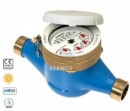 Contor apa rece BMeters GMDM cu cadran USCAT cl.B DN 25-1