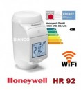 Honeywell HR92 - cap termostatat electronic RF