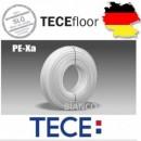 Teava PE-Xa TECE floor SLQ 16x2 colac 600 m