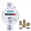 Apometru apa calda Zenner ETW clasa B DN15 - 1/2