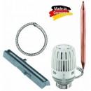 Cap termostatat cu senzor de contact 20-50 Heimeier tip K