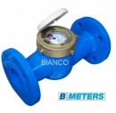 Contor apa rece BMeters GMB-I cu cadran UMED clasa B DN 50 cu flansa