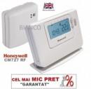 Termostat de ambient programabil Honeywell CM727 RF
