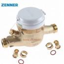 Apometru Zenner MTKD-N clasa B cu mecanism USCAT DN50-2