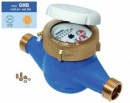 Contor apa rece BMeters GMB-I cu cadran umed clasa B DN 40-11/2