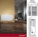 Calorifer Purmo Plan Ventil Compact FCV 33x600x1200