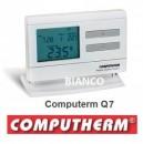 Termostat de ambient cu fir  programabil Computerm Q7